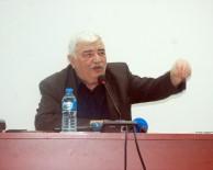 UYGURLAR - Prof. Dr. Firudin Ağasıoğlu Açıklaması 'Ermenistan Aslında Türk Yurdudur'