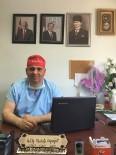 PARALEL YAPI - Prof. Dr. Oğurlu, Adaylık İçin İstifa Etti