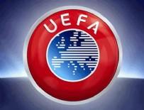 UEFA - UEFA'dan Türkiye açıklaması