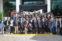 'Biz Anadolu'yuz Projesi' Kapsamında 40 Bitlisli Öğrenci Artvin'de