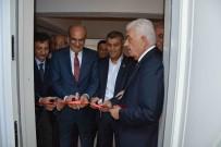 ÖMER SÜHA ALDAN - CHP Ortaca Yeni Hizmet Binası Açıldı
