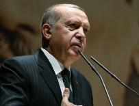 Cumhurbaşkanı Erdoğan'dan Abdullah Gül açıklaması