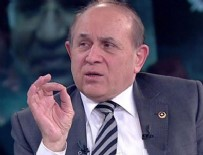 BURHAN KUZU - Kılıçdaroğlu hakkında bomba iddia