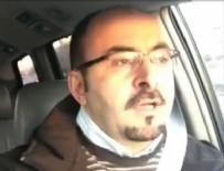 METIN GÖKTEPE - FETÖ'cü Emre Uslu, AK Partililere 'cahil' dedi