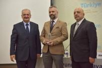UÇAK MOTORU - İcraat Başarı Ödülü TEI'nin