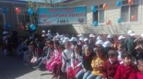 Palu'da Otizm Ayı Farkındalık Etkinlikleri