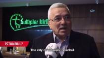 MECNUN ODYAKMAZ - Süper Lig Başkanlarının Gözünden Aday Şehirler