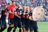 ARJEN ROBBEN - Bayern Münih şampiyonluğunu ilan etti