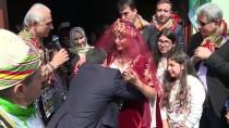 KÖY DÜĞÜNÜ - Osman Gazi'yi Anma Ve Bursa'nın Fethi Şenlikleri