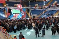 ÇAĞLAR BOZOĞLU - Trabzonspor 17. başkanını seçiyor