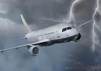 GÜRÜLTÜ HARİTASI - Yeni Nesil Uçaklar, Gürültü Kirliliğini Azalttı