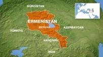 SERJ SARKISYAN - Ermenistan'da 'Siyasi Tsunami'