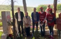 'Kanlı 1 Mayıs'ta Ölen Kocamış Bozcaada'da Anıldı