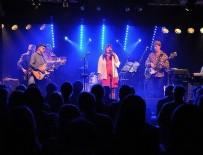 BLUES - Blues müzisyenleri bir araya geliyor