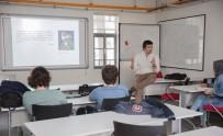 EUROPA - AGÜ'de Tasarlanan Bilgisayar Oyunu İle Dünya Tarihi Dersi Kolaylaşacak
