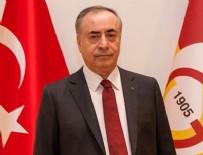 UEFA - Galatasaray'a müjdeli haber