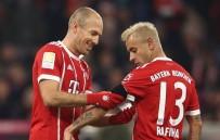 ARJEN ROBBEN - Robben ve Rafinha ile 1 yıl daha
