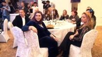 GÖKHAN GÜNEY - Çayda Çıra Film Festivali Başladı