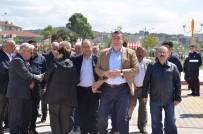 BİZ GELDİK - Tekin, 'Belediye Borç Batağında Değil, Hizmet Atağında'