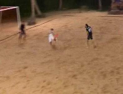 Ümit Karan'dan güzel goller