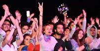 AYLİN ASLIM - Bin 500 Genç, İzmir Gençlik Festivali'nde Buluştu