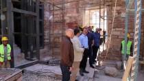 ELİF CANAN TUNCER ERSÖZ - Trakya'daki Tarihi Eserler İhya Ediliyor