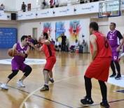 TUGAY KERIMOĞLU - Türk Telekom Çalışanları Spor Olimpiyatları'nda Buluştu