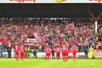 ANDRE SANTOS - Spor Toto 1. Lig Play-Off Açıklaması Boluspor Açıklaması 1 - Gazişehir Gaziantep Açıklaması 3