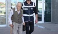 ELİF CANAN TUNCER ERSÖZ - 81 yaşında tutuklandı! Suçunu duyan dehşete düştü