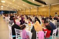 ŞAM KAPISI - Kudüs'ün Manevi Atmosferi Sultangazi'ye Taşındı