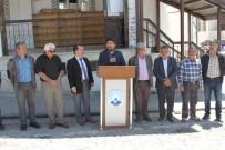 Başkan Acar Açıklaması 'Kudüs, Her Zaman Müslümanların Başkentidir'