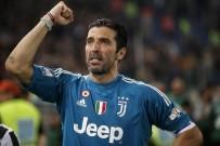 BUFFON - Buffon Juventus'u Bırakacağını Açıkladı