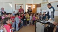Düzce Üniversitesi Minik Öğrencileri Mekatronik Bölümüyle Tanıştırdı
