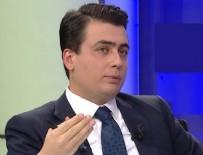 SÜRMANŞET - Osman Gökçek: Temel Karamollaoğlu'nu kullanacaklar