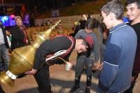 SUNA YıLDıZOĞLU - Dursunbey'de Ramazan Etkinlikleri Başladı