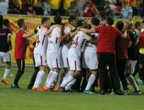UEFA ŞAMPİYONLAR LİGİ - Galatasaray'ın muhtemel rakipleri