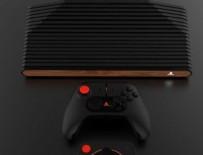 SONY - Atari geri dönüyor!
