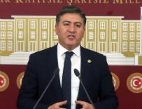 DİDEM ARSLAN - CHP'li Murat Emir SiHA Sezgin'e sahip çıktı