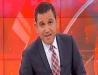 FOX TV - Fatih Portakal kovuldu mu?