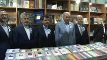 BEYAZIT MEYDANI - '37. Türkiye Kitap Ve Kültür Fuarı'