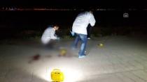 Konya'da Silahlı Kavga Açıklaması 1 Ölü