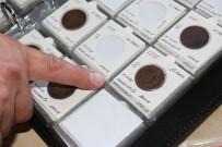 MUSTAFA TEKMEN - Parasızlıktan Başladığı Koleksiyona Bugün Paha Biçemiyor