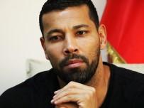 ANDRE SANTOS - Andre Santos veda etti