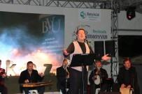 MEHMET EMIN AY - Ahmet Özhan'dan Musiki Ziyafeti