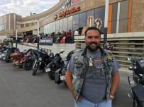 HARLEY DAVIDSON - Harley Davidson'ın En Büyük Mağazalarından Biri Artık İzmir'de
