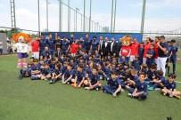 İBRAHİM TORAMAN - Paris Saint-Germain, Türkiye'de Futbol Okulu Açtı