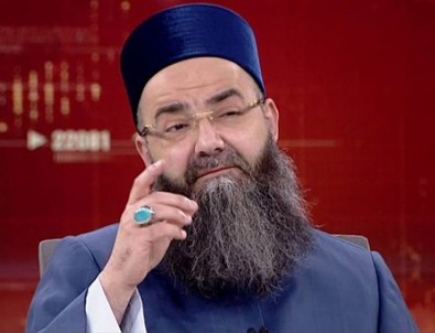 Cübbeli Ahmet Hoca'dan Ahmet Maranki'ye sert sözler!