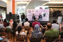 KADİR ÇÖPDEMİR - Kadir Çöpdemir Forum Kayseri'de