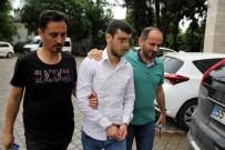 KİRAZLIK MAHALLESİ - İş Yerinde Silahlı Saldırı Düzenleyen Şahıs Tutuklandı