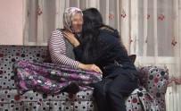 HABERCİLER - 'Mezarlıktaki kız'ın ailesi isyan etti!
